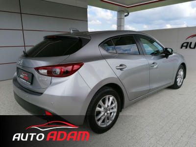 Mazda 3 2.0 Skyactiv-G  Attraction AT 88 kW