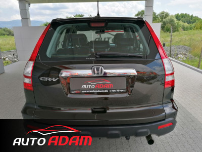 Honda CR-V 2.4 VTEC 4WD A/T Executive 122 kW