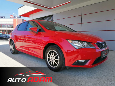 Seat Leon 1.2 TSI Reference 81 kW