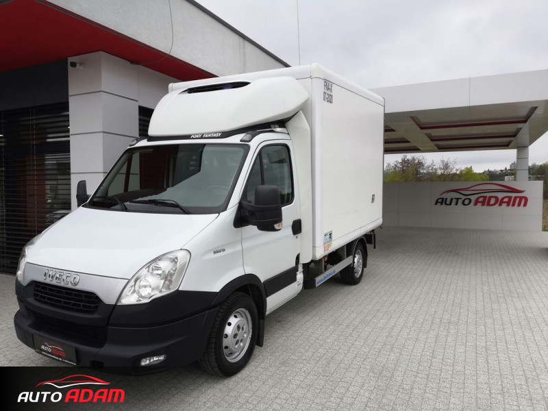 Iveco Daily 35s15 Eev 3450 107kW