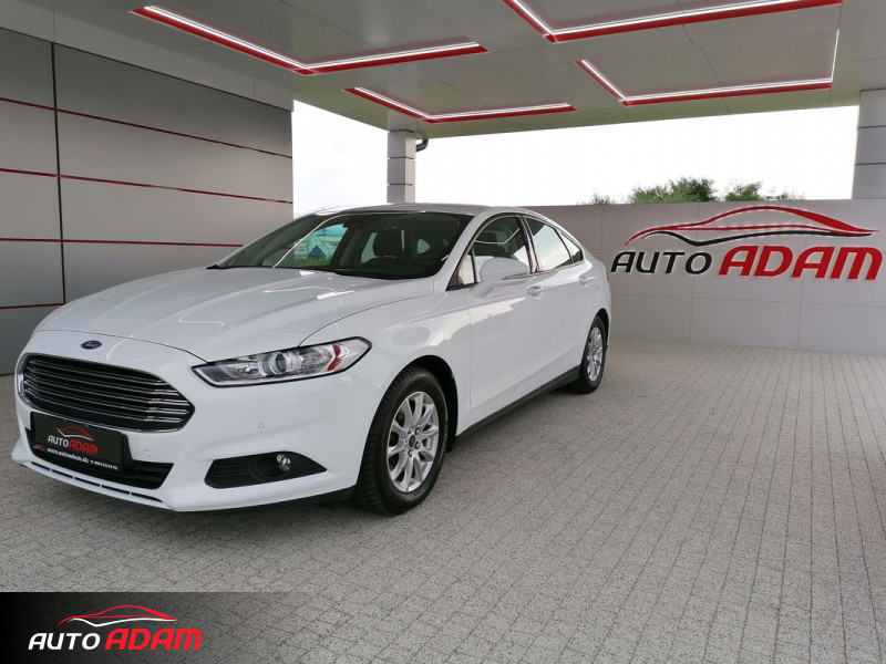 Ford Mondeo 2.0 TDCi 110kW Trend